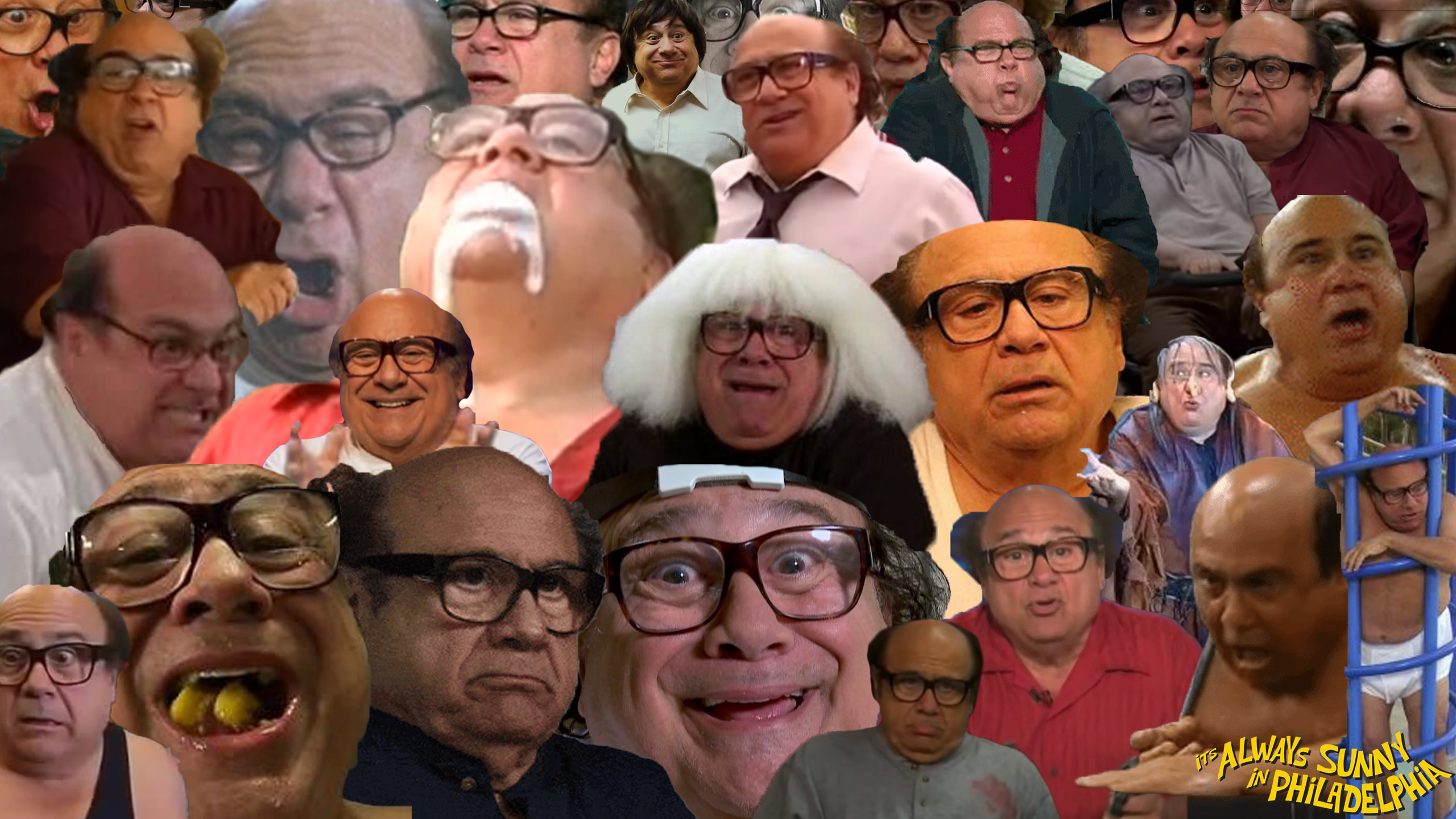 The Best Always Sunny Wallpapers Always Sunny Gifs